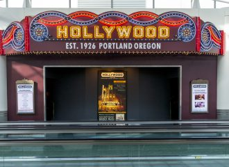 Holllywood Theater