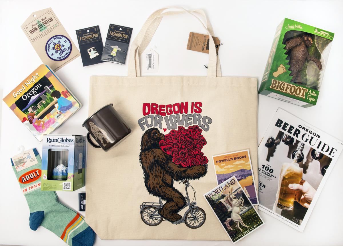 88a71aa38 PDX Souvenirs: Our Love of All Things Local - Portside