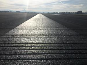 Runway Rubber Removal 4
