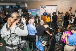 Alaska Flight Media